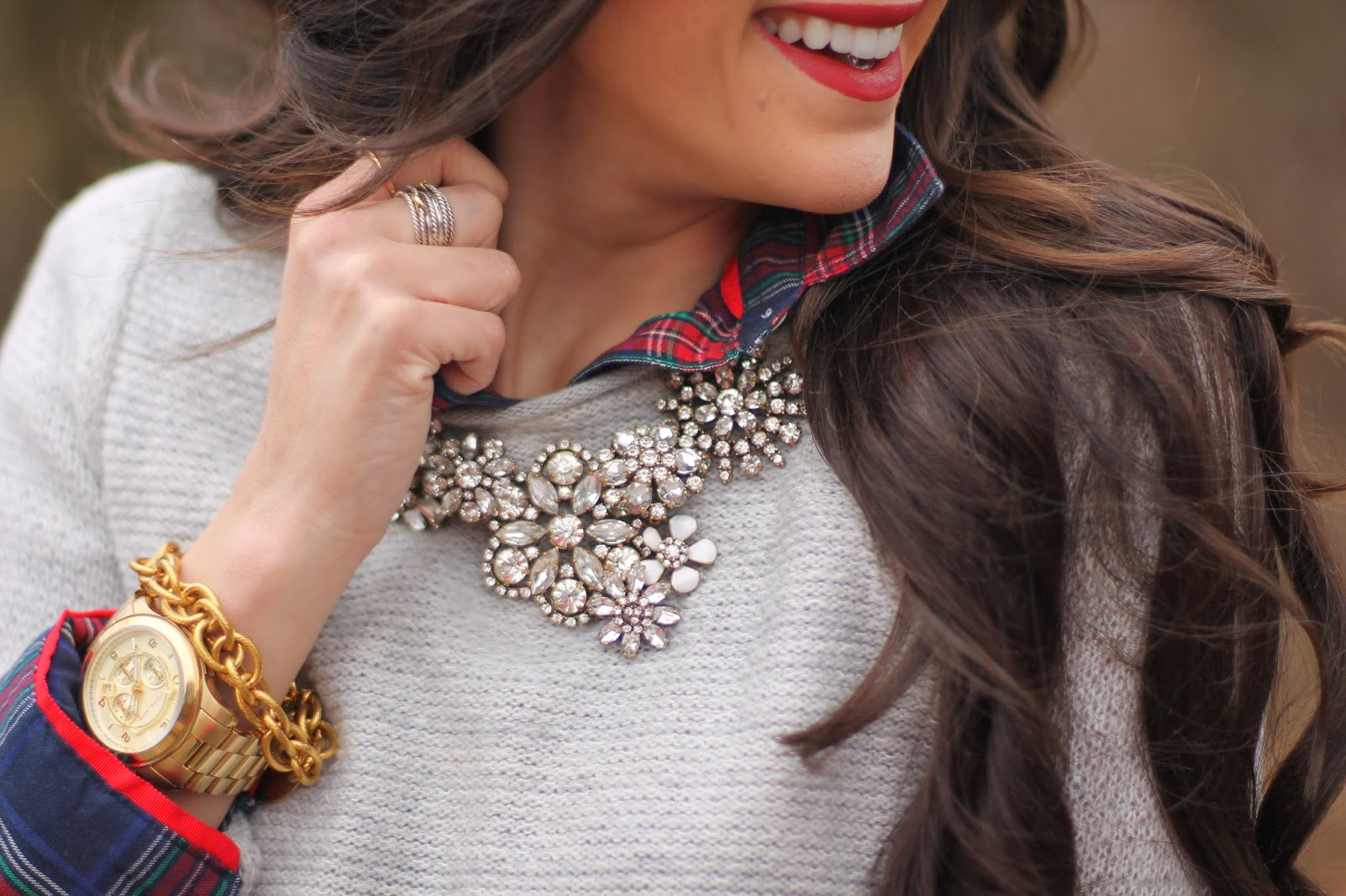 jewelry-with-an-outfit